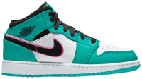 Air Jordan 1 Mid SE GS 'South Beach'
