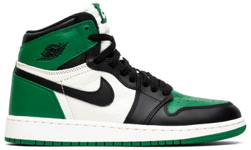 Air Jordan 1 Retro High OG GS 'Pine Green'