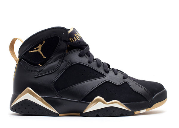 "AIR JORDAN 7/6 RETRO 'GOLDEN MOMENTS PACK' ""GOLDEN MOMENTS PACK"""