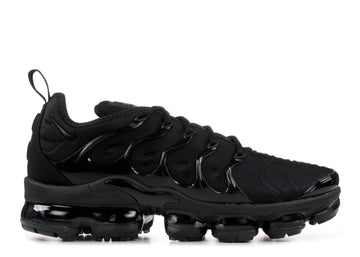 Air VaporMax Plus 'Triple Black'