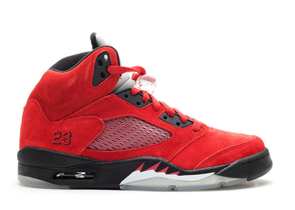 Jordan 5 Retro Raging Bulls Red 2021 GS *PRE-ORDER*