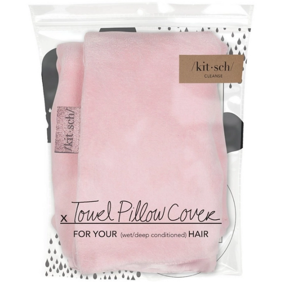 Towel Pillowcase