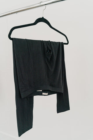 French Terry Leggings Fade Market