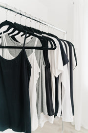 Essential Cami - Black