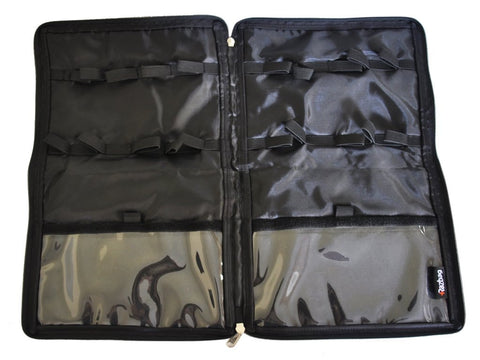 Image of PORTABLE MEDICINE BAG: Great for travel, hospital, doctor or vacation. Take prescriptions with you. by Razbag