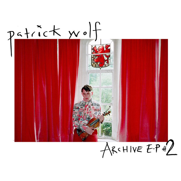 Archive E.P #2 - Digital Download