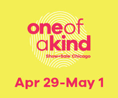 One of A Kind Show Chicago Spring 2016