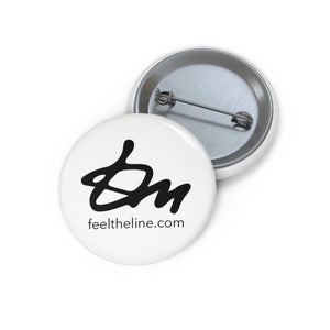 TM Pin Buttons