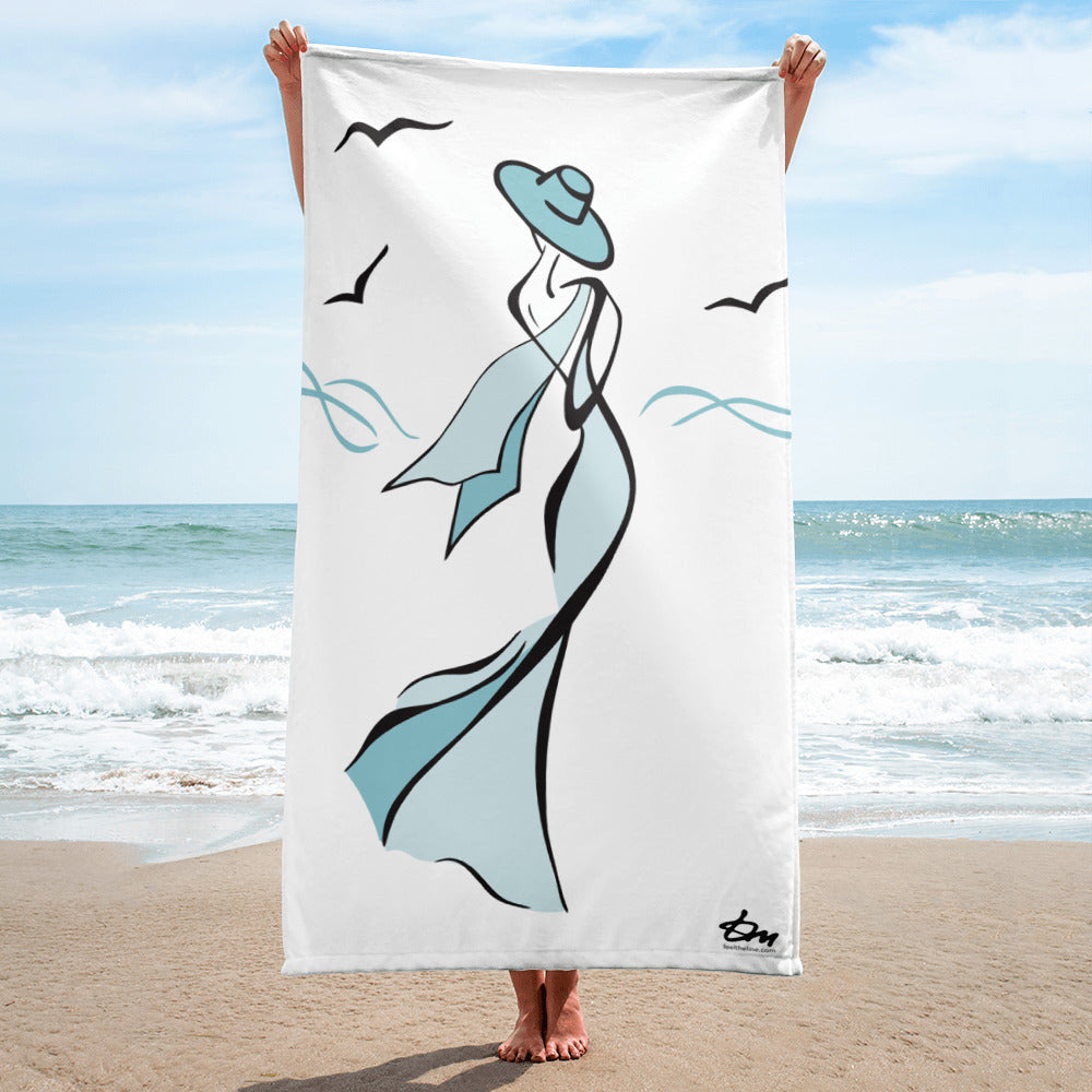 Original Beach Towel
