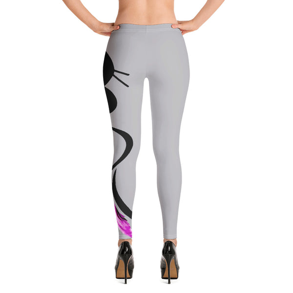 Flower of Life Leggings