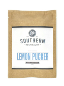 Southern Hospitality Lemon Pucker Foot Soak