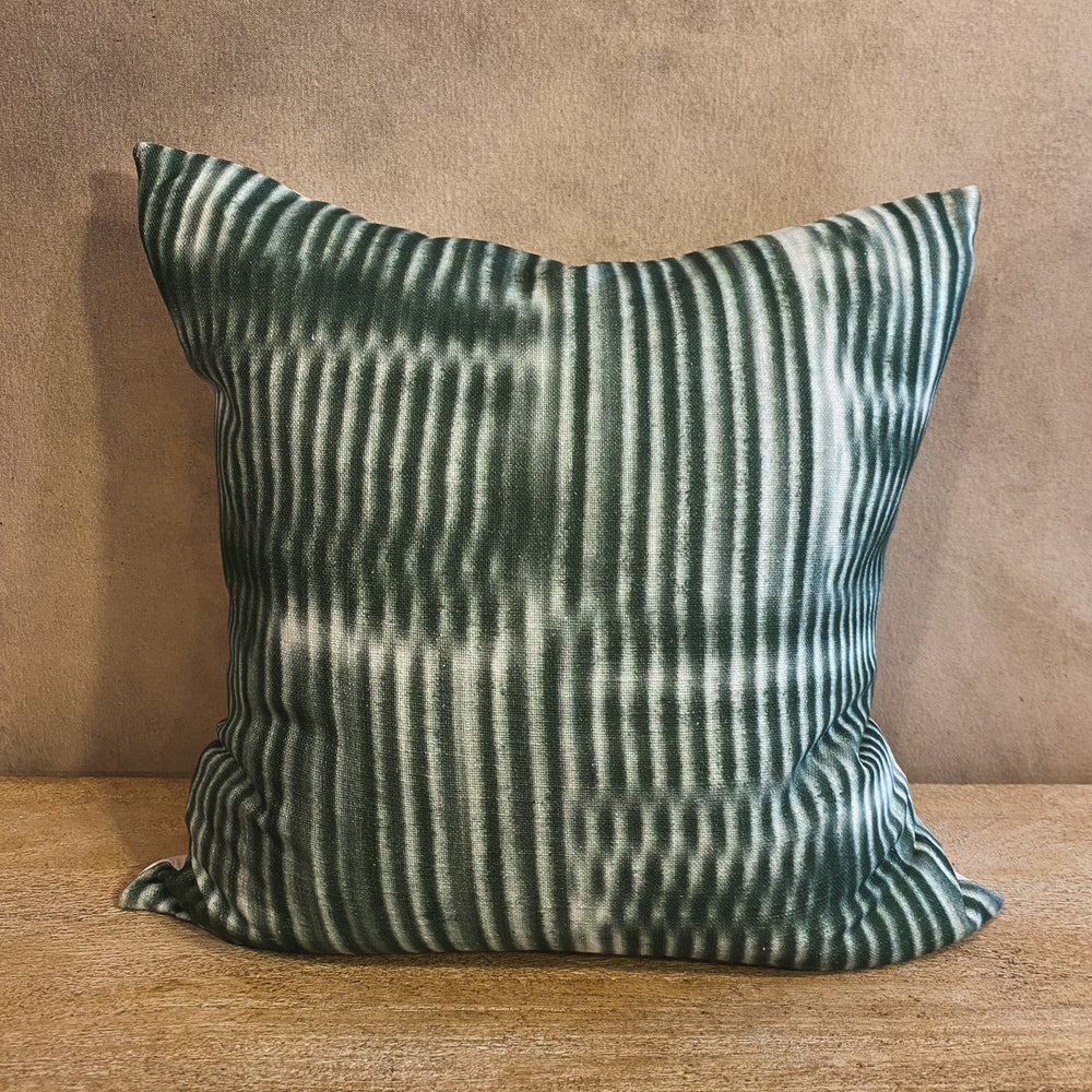 Reia Verdant Green Pillow