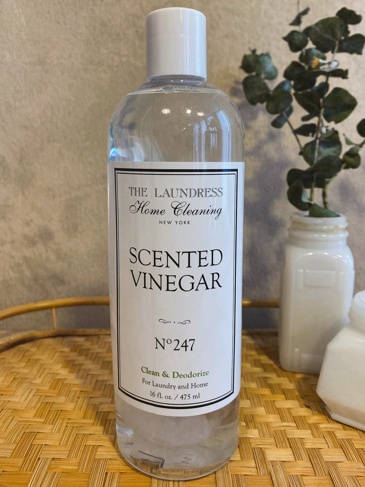 The Laundress Scented Cleaning Vinegar