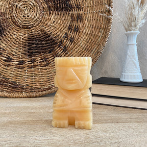 Load image into Gallery viewer, Vintage Marble Figurine