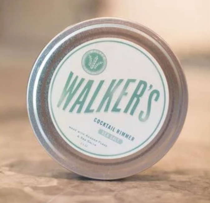 Walker's Sea Salt Rimmer