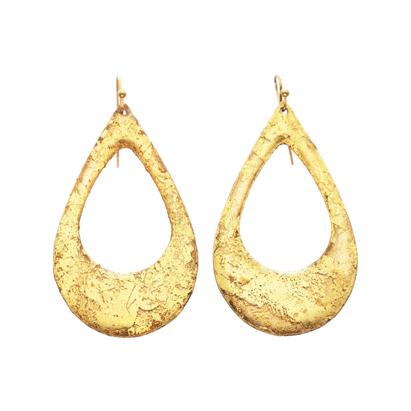 Athena Drop Earrings