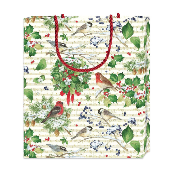 Winter Song Small Gift Bag
