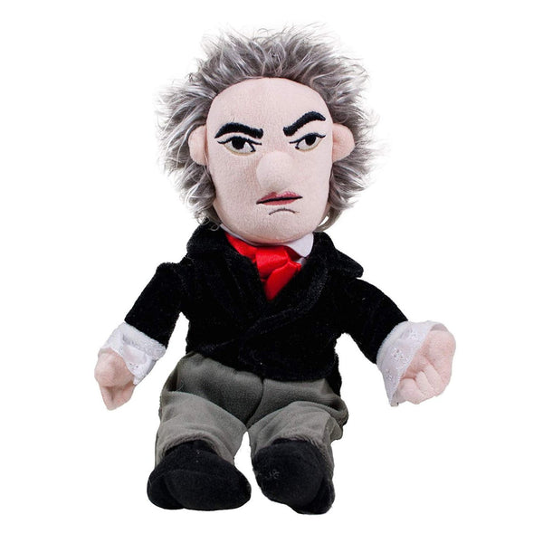 Beethoven Little Thinker Musical Doll
