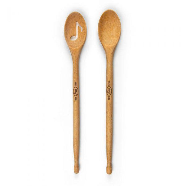MIX STIX Drumsticks Wooden Spoons