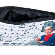 Beethoven Pencil Bag