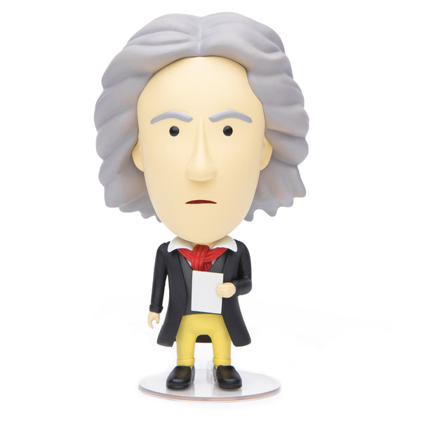 Beethoven Collectible Figurine