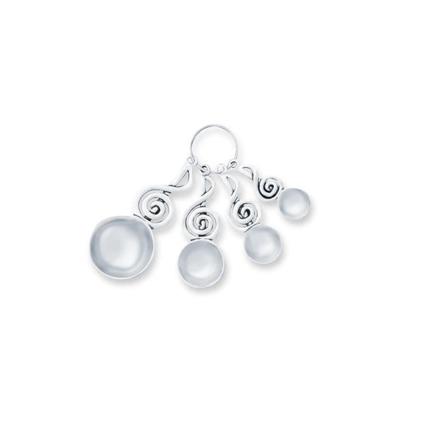 Treble Clef Measuring Spoons