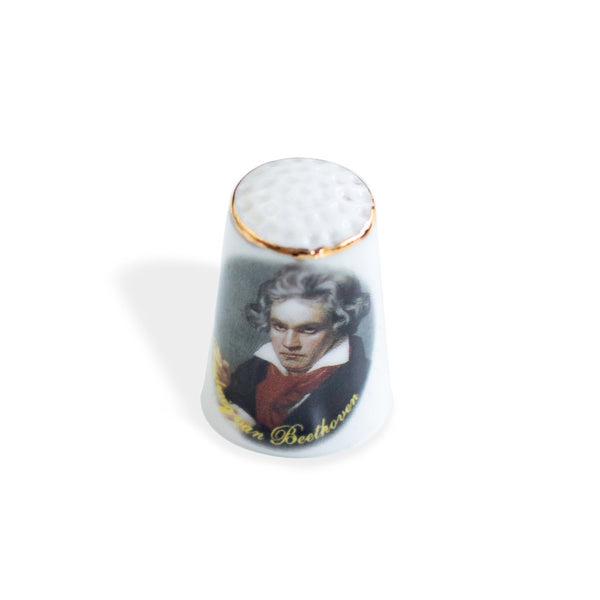 Beethoven Collector Thimble