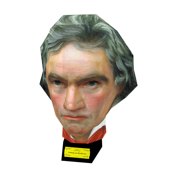 Beethoven Full-size WizHead