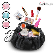 Load image into Gallery viewer, QuickPouch™ – Magic Cosmetics Bag (50% OFF Today Only)