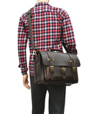 Businessman's Briefcase
