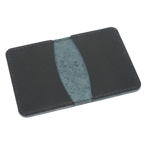 Business Card Wallet - Blemish, Clearance
