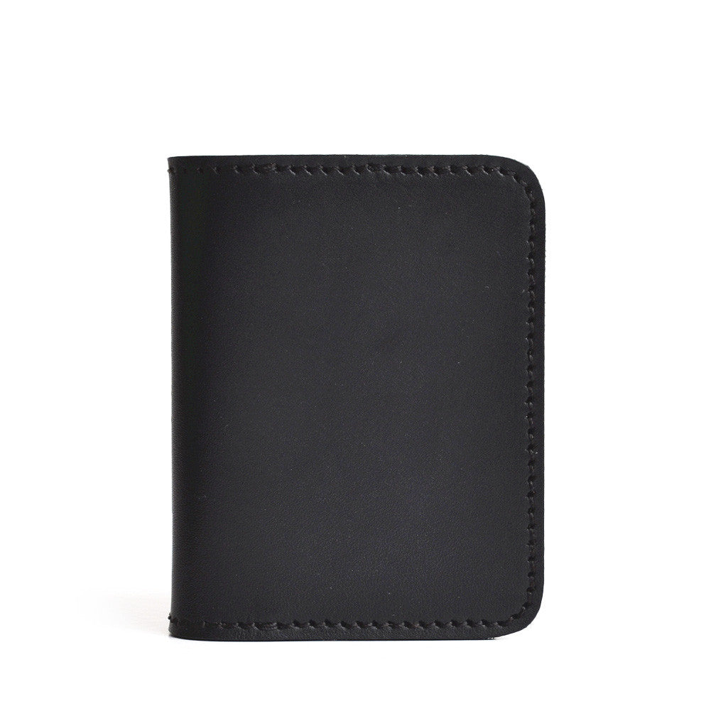 Business Card Wallet – Marlondo Leather Co.