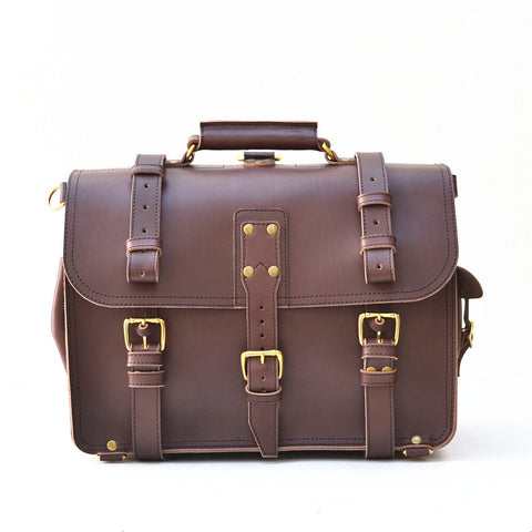 Double Space Briefcase - Demo, Custom, and Blemish DEALS