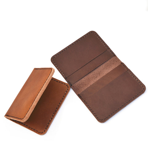 Double Card Wallet - Black Friday Deal