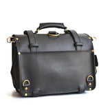 Double Space Briefcase