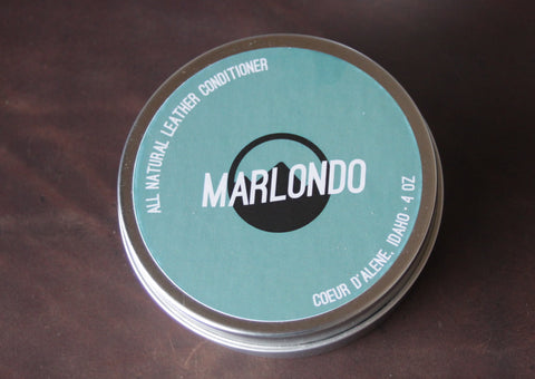 Marlondo Leather Conditioner