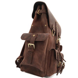 Backpack - Vintage Leather