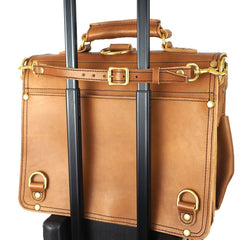 Leather Travel Gear