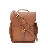 Messenger Backpack