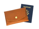 Passport Envelope Wallet