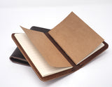 Refill Notebooks - Journal & Passport Travel Wallet
