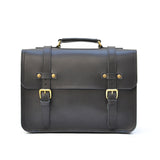 Simple XL Briefcase
