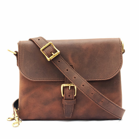 Slimline Crossbody Purse