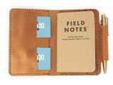 Field Notes & Passport Cover