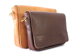 Classic Satchel - Old Design - Blemish & Clearance