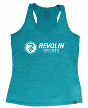 Revolin Eco-Sport Womens Tank