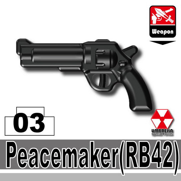 Peacemaker(RB42)
