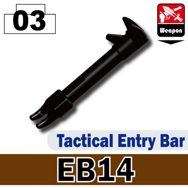 Tactical Entry Bar(EB14)