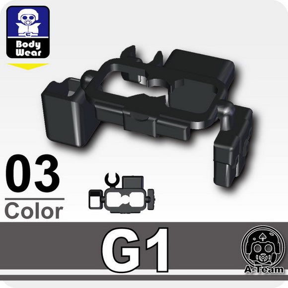 Tactical Belt(G1)