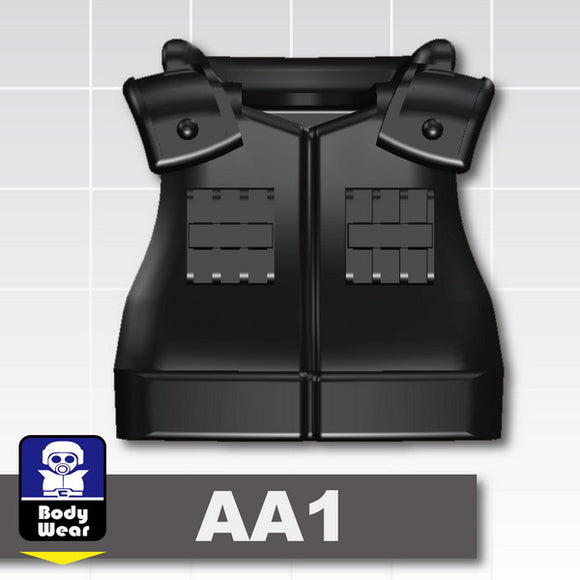 Tactical Vest(USF-AA1)